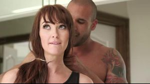 Wife's Fear and Desire of the Gangbang.