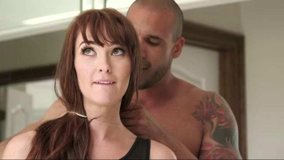 Wife's Fear and Desire of the Gangbang, starring Bianca Breeze, produced by New Sensations. Video Categories: Blowjob, GangBang, Brunettes and Masturbation.