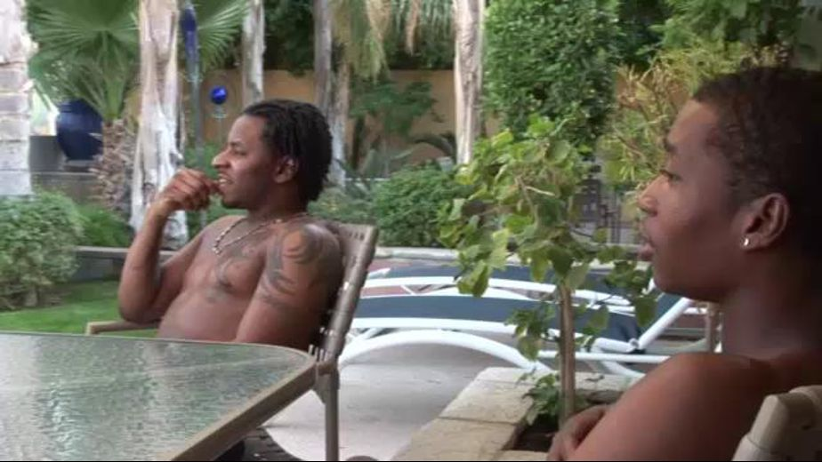 Two Black Guys See Sexy Ian Cody at the Pool, starring Ian Cody, Ken Mariano and Rock, produced by Flava Works. Video Categories: Black, Threeway, Interracial and Blowjob.