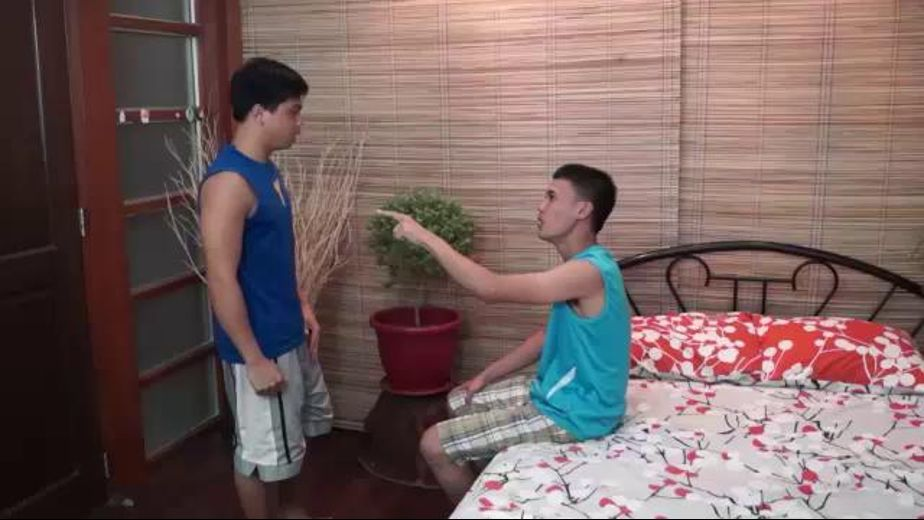 Jealous Asian Lovers' Quarrel, produced by CJXXX and Gay Asian Twinkz. Video Categories: Masturbation and College Guys.