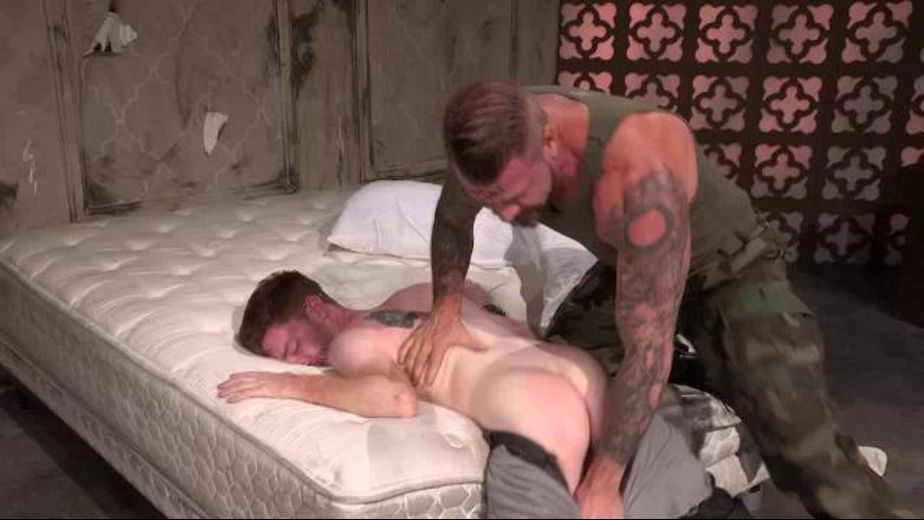 Rocco Takes No Shit Off the Little Fucker, starring Seamus O'Reilly and Rocco Steele, produced by Falcon Studios Group, Fetish Force and Raging Stallion Studios. Video Categories: Safe Sex and BDSM.
