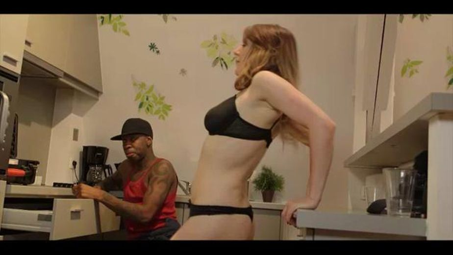 She Wants a Good Handyman, starring Jon Jon and Julie Skyhigh, produced by Gothic Media, Nathan Blake Productions and Sunset Media. Video Categories: Interracial, Blowjob, Brunettes, Natural Breasts and Redheads.