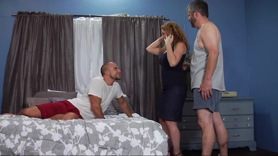 When Cuckolding Is the Solution Not the Problem, starring Kiki D'Aire, Jimmy Broadway and Eli Hunter, produced by Severe Sex. Video Categories: Fetish, Big Dick, Blowjob, Cuckold, Redheads and Natural Breasts.