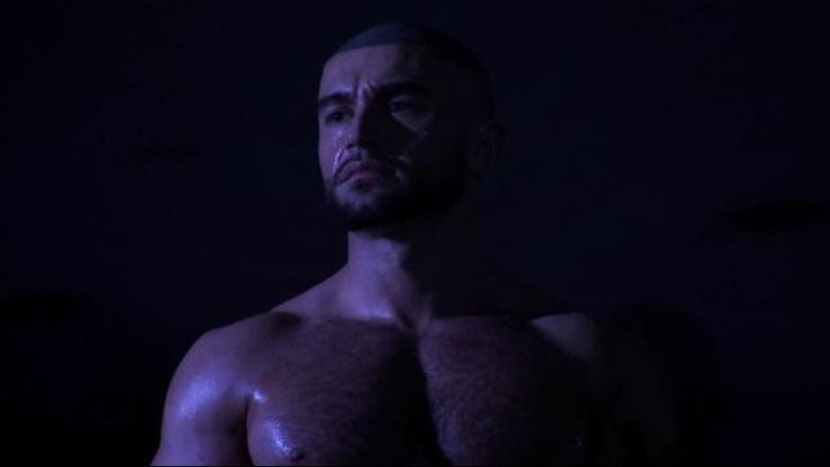 Strange Shifting Reality of Francois Sagat, starring Francois Sagat, Jimmy Durano and Trenton Ducati, produced by Titan Media. Video Categories: Muscles and Blowjob.