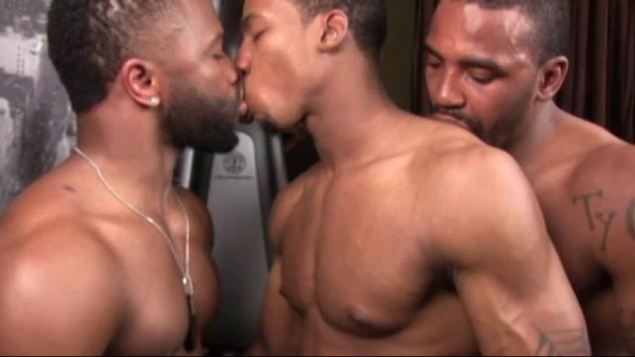 Yusaf Mack Warms Up for the Threeway, starring Bam Bam, Philly and Young Buck, produced by Dawgpound USA. Video Categories: Jocks, Safe Sex, Black, Blowjob and Muscles.