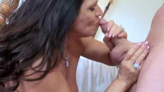 Horny Grannies Love To Fuck 9 - Scene 1