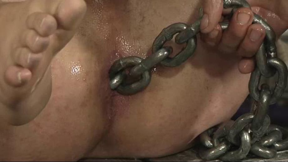 Nathan Gear Will Be Yanking The Pig's Chain, starring Nathan Gear and James Lain, produced by BoyNapped. Video Categories: Fetish, Euro, Anal, College Guys and BDSM.