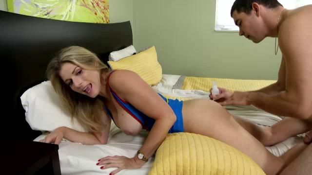 Cory chase brother blackmail