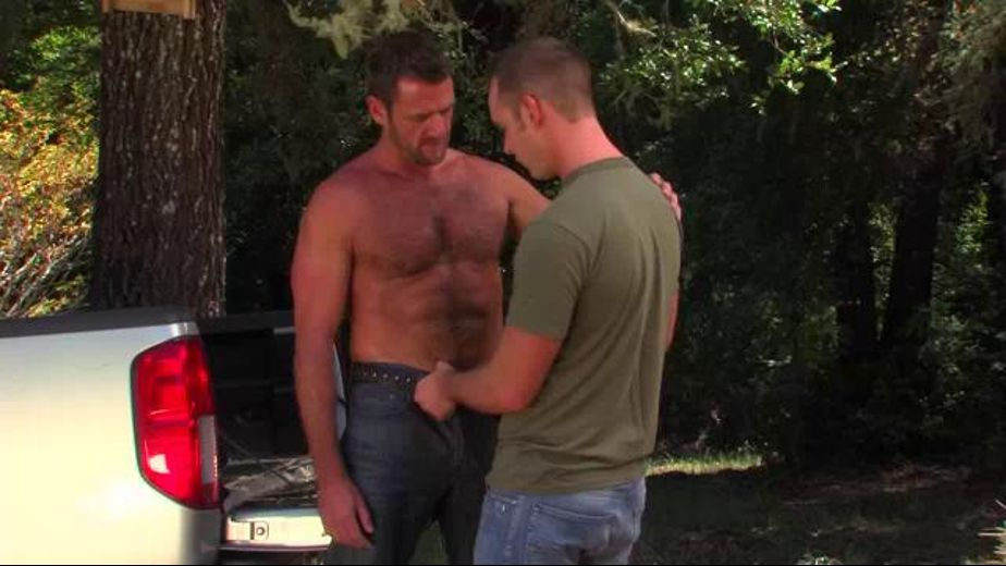 Devin Adams is Anthony London's Ranch Hand, starring Devin Adams and Anthony London, produced by Titan Media. Video Categories: Muscles and Blowjob.