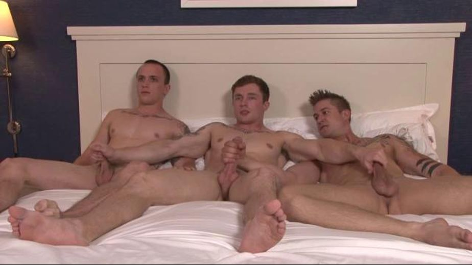 Temperature Rises in These New Recruits, produced by Active Duty. Video Categories: Muscles, Military, Threeway, Blowjob and Amateur.
