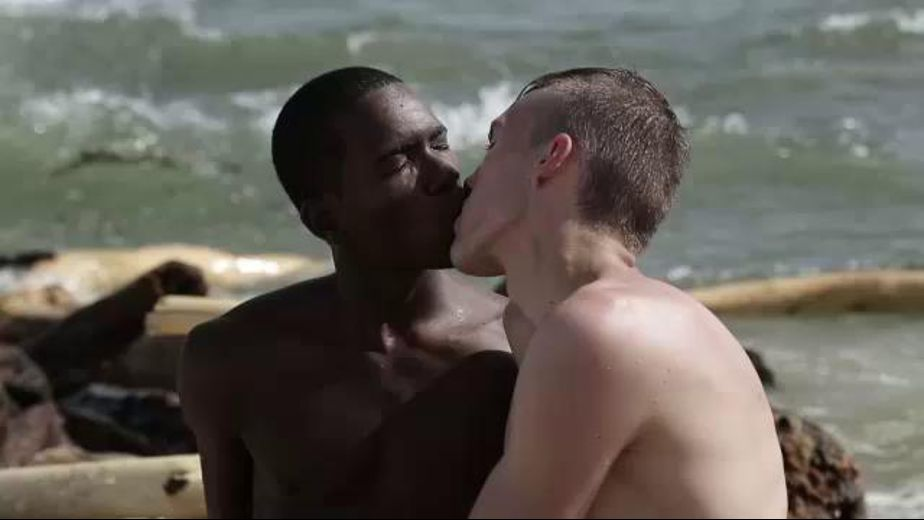 Devon Lebron at the Seashore, starring Mike James and Devon Lebron, produced by Staxus. Video Categories: Uncut, Interracial, Blowjob, Euro and Big Dick.