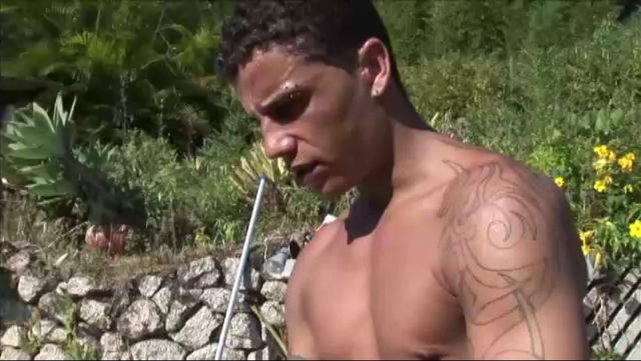 Bruno Bordas in Rio De Janeiro, starring Bruno Bordas, produced by Oh Man! Studios. Video Categories: Interracial, Blowjob, Anal, Uncut and Latin.