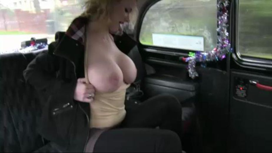 Fake taxi bisexual blondes hot revenge fuck on taxi bonnet 8