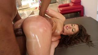 Oiled Up 3 - Scene 2