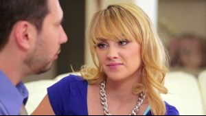 Lizzie Bell Tries Babysitter Bribery.