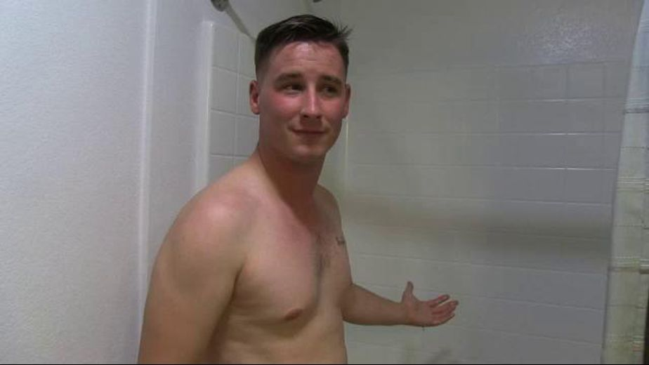 The Interview After the Cumshot, produced by Spunk Worthy. Video Categories: Military, Str8 Bait and Muscles.