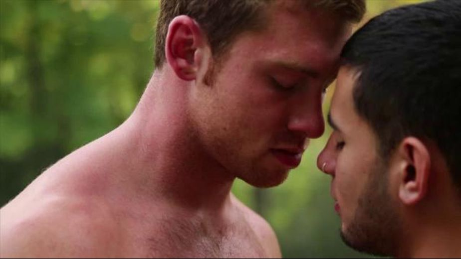 Connor Maguire and Ricky Roman on an Autumn Day, starring Connor Maguire and Ricky Roman, produced by Cockyboys. Video Categories: Uncut, College Guys, Muscles and Blowjob.