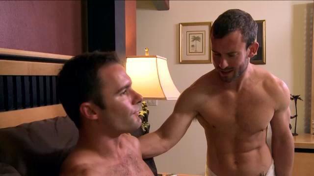 Cameron Kincade porno gay RedTube ebano creampie