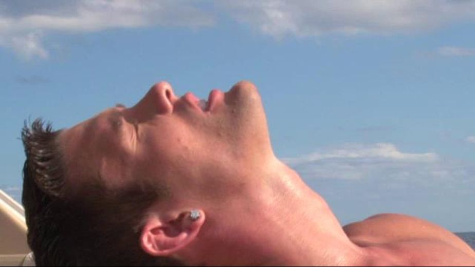 Feel the Sun, Saltwater and Ryan Rose's Cock, starring Duncan Black and Ryan Rose, produced by NakedSword Originals. Video Categories: Muscles and Blowjob.