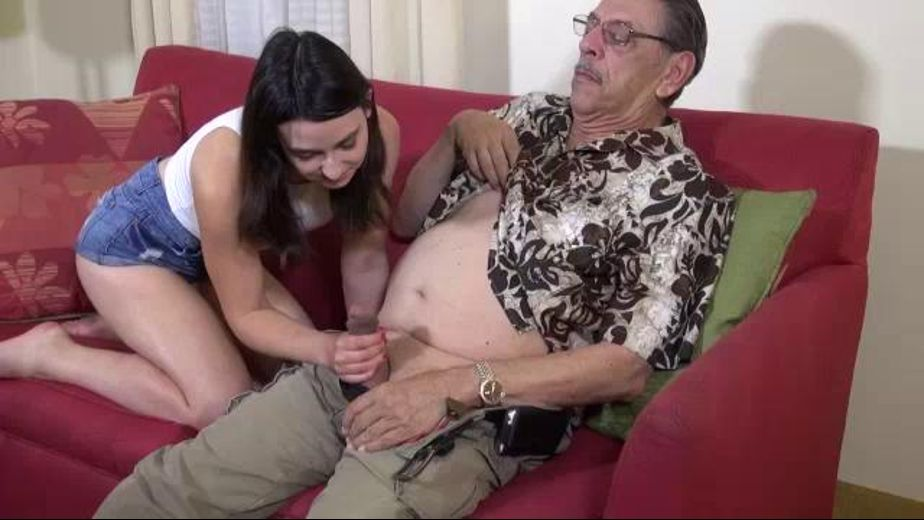 Amy Faye Loves Fucking Her Grandpa, starring Amy Faye and John Noble, produced by Desperate Pleasures. Video Categories: Natural Breasts and College Girls.