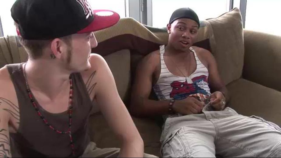 Rude White Boy Bad Sex Therapist Gets Nailed, starring Prince Taj and Adam Price, produced by MixItUpBoy. Video Categories: Interracial, Blowjob, Anal and Black.
