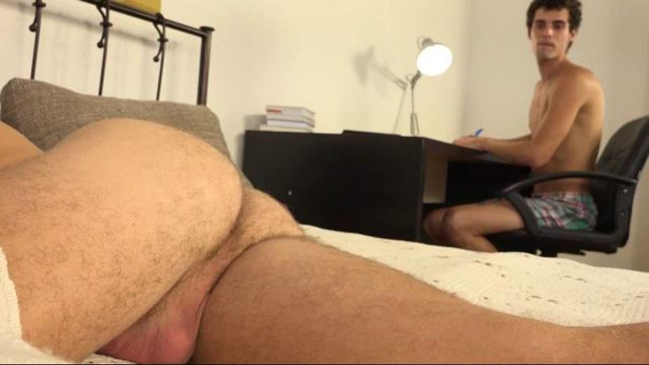 Bare Butt Calls to Him From Across the Room, produced by William Higgins. Video Categories: Blowjob, Muscles, Big Dick, Uncut and Euro.