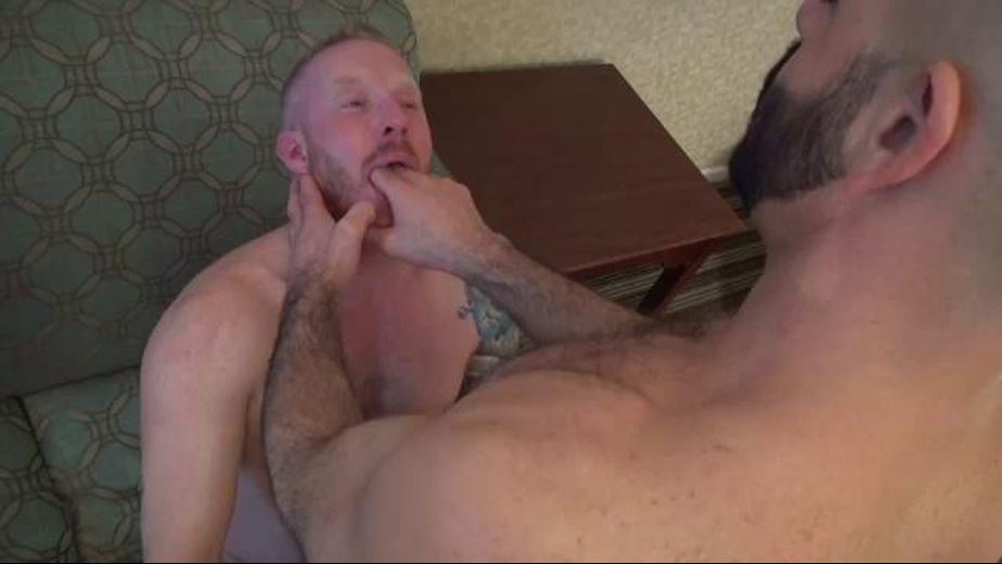 Adam Rizzo and Kevin Tyler Double Dick Dallas, starring Adam Russo, Dallas Parker and Kevin Tyler, produced by Dark Alley Media. Video Categories: Muscles, Threeway and Blowjob.