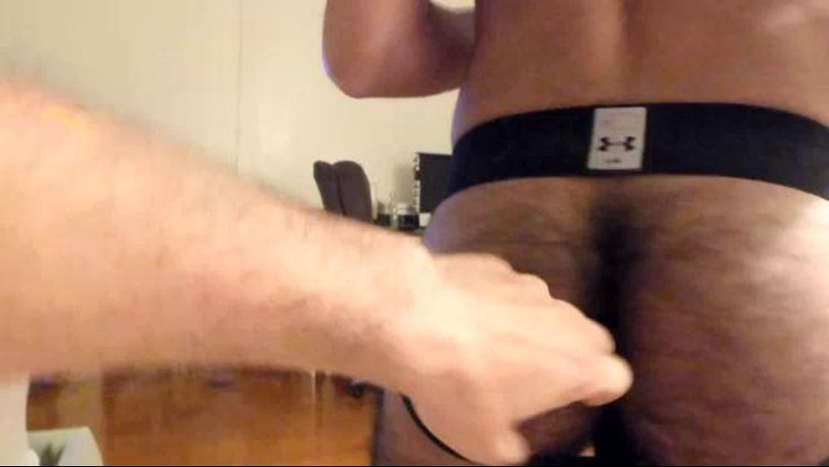 Maverick Men and the Exceptionally Hairy Ass, produced by MaverickMan22 Productions. Video Categories: Latin, College Guys and Bear.