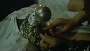 Toranaga and His Valuable Sperm.