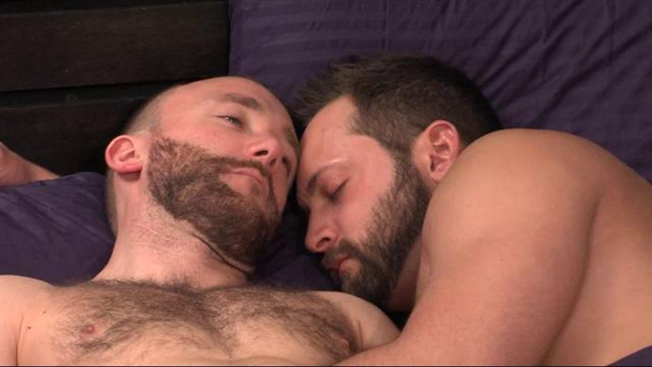 In Morning the Timber Grows Tall, starring Tyler Edwards and Nick Prescott, produced by Titan Media. Video Categories: Bear, Muscles and Blowjob.