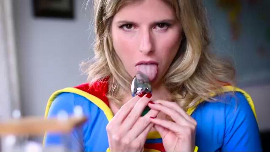 Super Girl Is Made Into An Anal Slut, starring Cory Chase and Luke Longly, produced by Taboo Heat. Video Categories: Big Tits, Adult Humor and Anal.