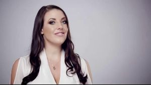 Angela White Countdown to Double Penetration.