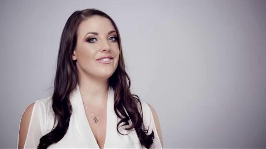 Angela White Countdown to Double Penetration, starring Toni Ribas, Mr. Pete and Angela White, produced by Angela White. Video Categories: Gonzo, Brunettes, Big Tits, Blowjob and Threeway.