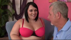 New Hot Plump Girl Alexxxa Allure.