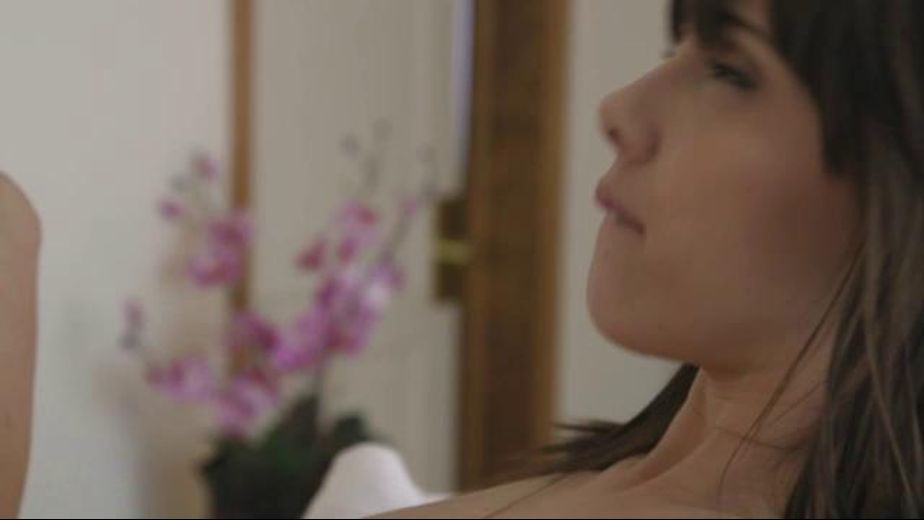 Wife Out of the Closet Wants Lesbian Experience, starring Jenna Sativa and Leah Gotti, produced by New Sensations. Video Categories: Lesbian and Brunettes.