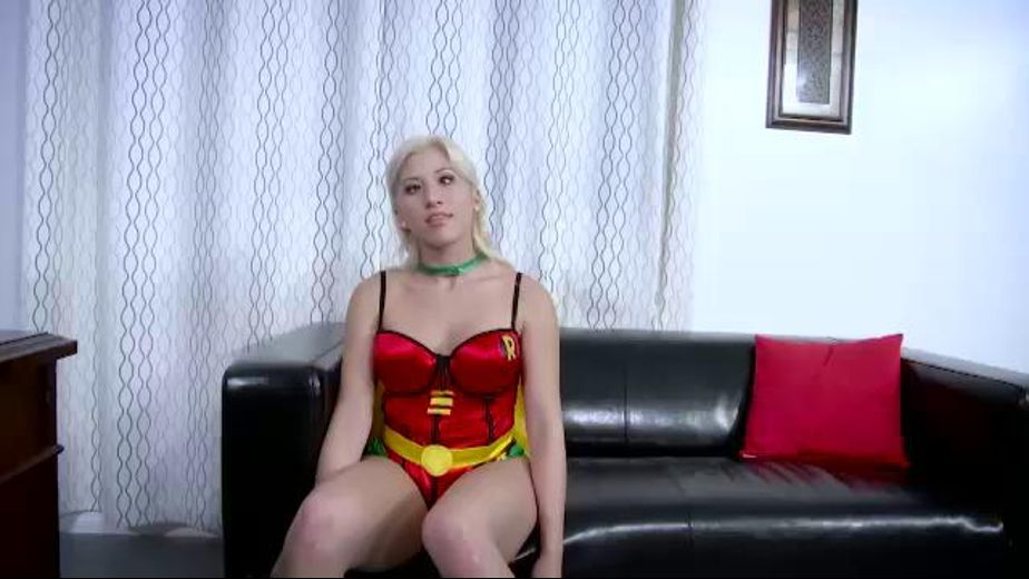 Without Batman Robyn Gets Turned Out, starring Luke Longly and Cristi Ann, produced by Taboo Heat. Video Categories: Adult Humor.