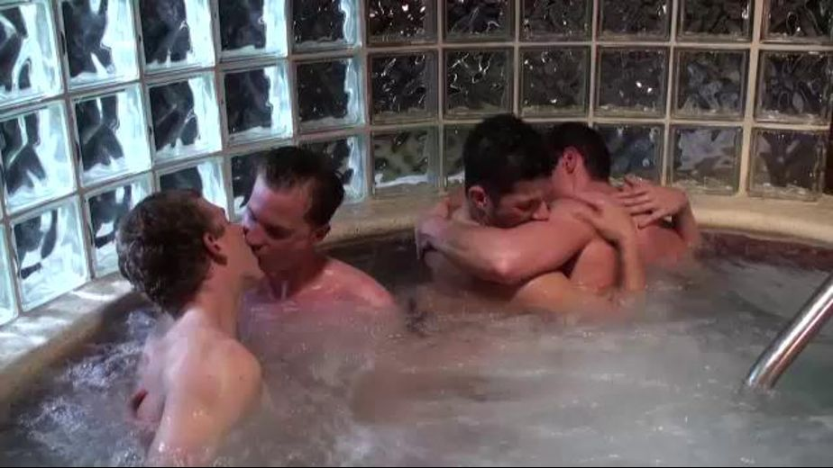 Nicoli Cole and His Moveable Feast, starring Jacob Durham, Isaac Hardy and Nicoli Cole, produced by Dallas Reeves. Video Categories: Threeway, Muscles, Orgies and Blowjob.