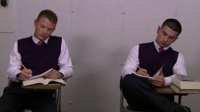 Schoolboy Fantasies 4 Ian Levine And Josh Stone