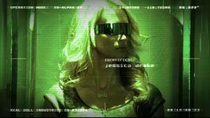 Jessica Drake Is A Sex Bot.