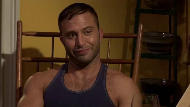 from Robert straight wives gay husband divorce