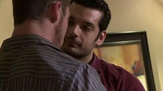 Straight Boys: Seduced Straight Patient - Scene 1