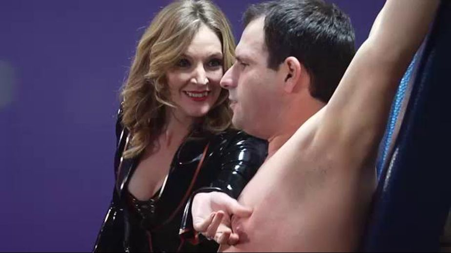 Mona Wales Trains A New Slave, starring Mona Wales, produced by Severe Sex. Video Categories: Fetish and BDSM.