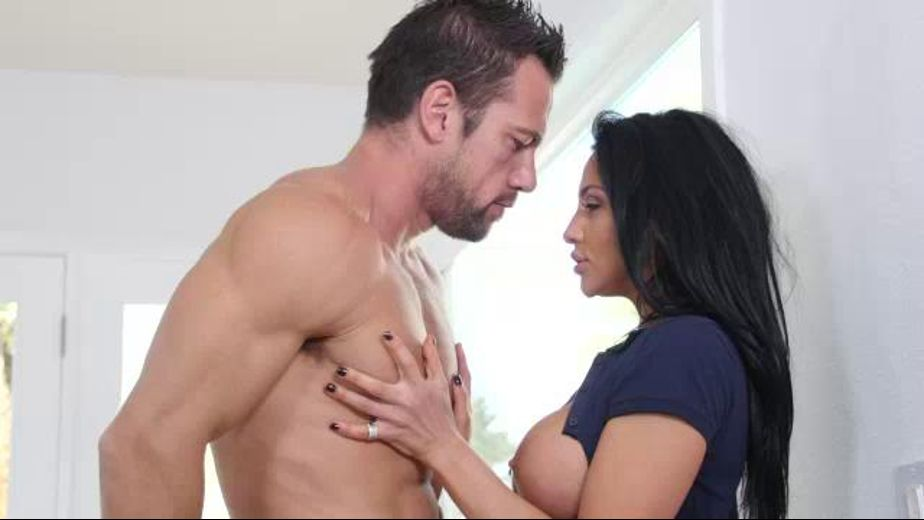 Petite Audrey Bitoni Forgets to Be Faithful, starring Johnny Castle and Audrey Bitoni, produced by Pure Passion. Video Categories: Blowjob, Big Tits and Brunettes.