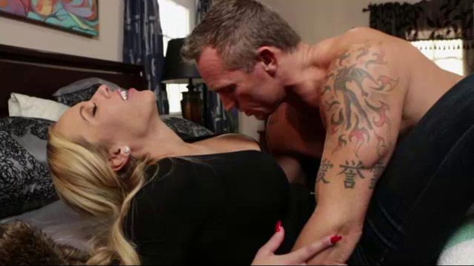 Who Wants A Date With Sofia Blake?, starring Olivia Austin, produced by Wicked Pictures. Video Categories: Blondes.