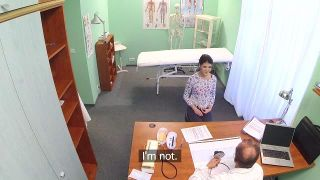 Physical Therapy - Scene 4