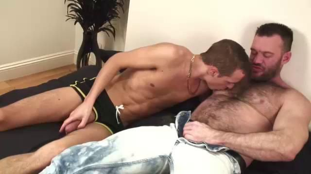Bear Gay Big Cock