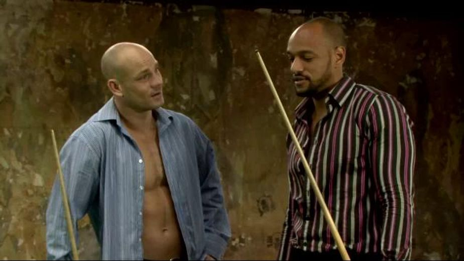 Carioca Aims to Sink One in the Pocket, starring Kurt Rogers and Carioca, produced by Macho Guys. Video Categories: Muscles and Masturbation.