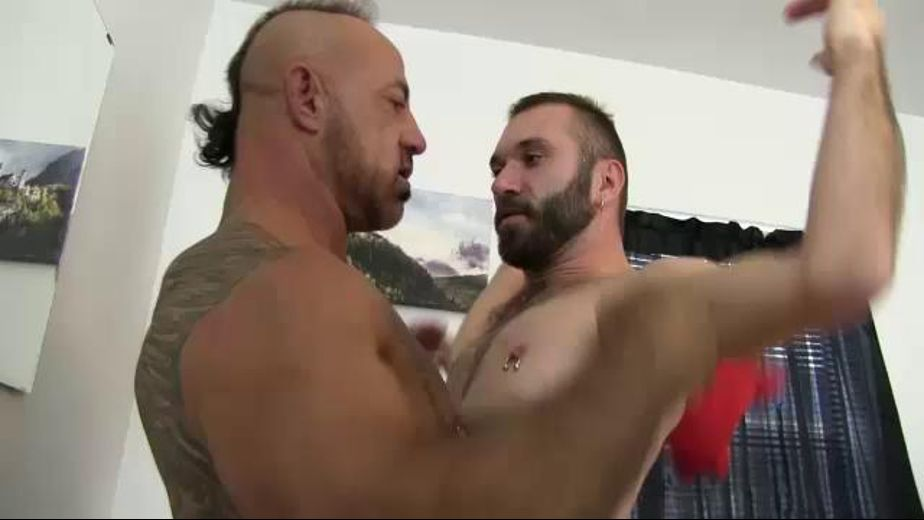 Victor Cody and Bo Bangor Pick Up a Stray, starring Victor Cody and Bo Banger, produced by CJXXX and Bareback Me Daddy. Video Categories: Mature, Blowjob and Muscles.