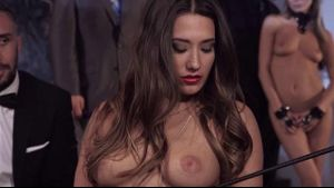 Eva Lovia's Sophisticated Fuck Doll Training.