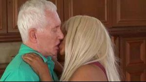 Carl Hooks Up Some Latina Heat.